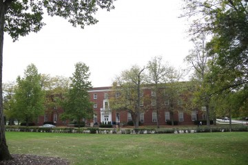 Ellsworth Hall